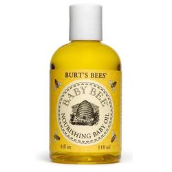 Burt's bees Baby bee nourishing baby oil, 118ml.