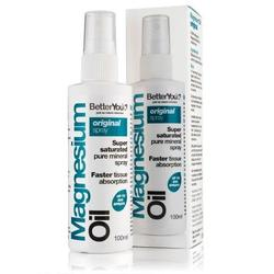 NordicHealth Magnesium Spray original, 100ml.