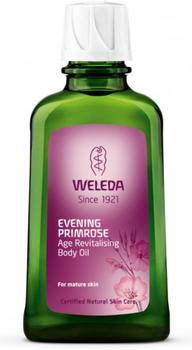 Weleda Body oil Evening Primrose Age Revitalising, 100ml.