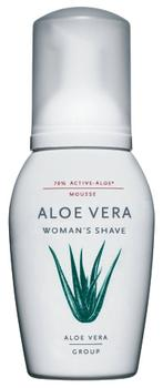 Aloe Vera Womans Shave 150ml.