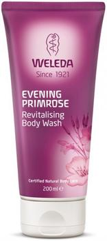 Weleda Creamy Bodywash Evening Primrose Revitalising, 200ml.