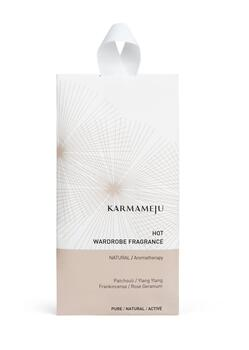 Karmameju hot wardrobe fragrance