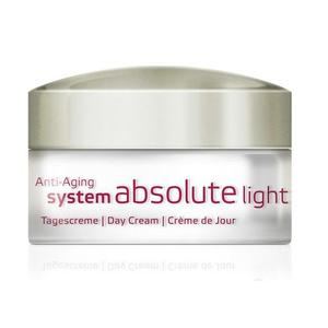 Annemarie Borlind Day cream light anti age System Absolute, 50ml.