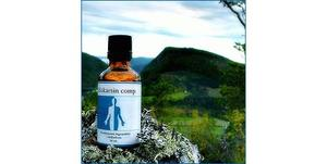 Holistica Hokarsin comp., 50ml.