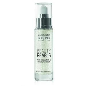 Annemarie Börlind Beauty Pearls Moisture serum Anti Pollution, 50ml.