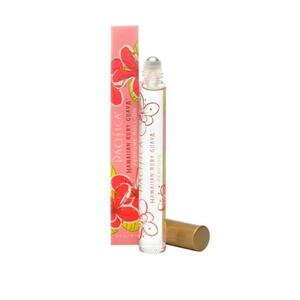 Pacifica Roll on parfume Hawaiian Ruby Guava, 10ml.