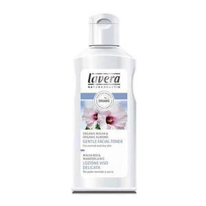 Lavera Faces Gentle Facial Tonic, 125ml.