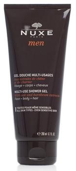 Nuxe Men Shower Gel, 200ml.