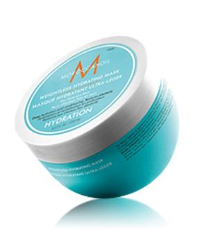 Moroccanoil Weightless Hydrating Mask, 250ml.