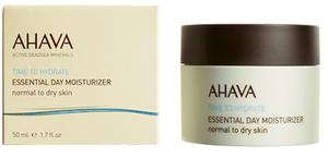 Ahava Essential day moisturizer(normal til tør hud), 50ml.