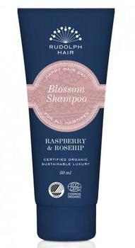 Rudolph Care Blossom shampoo, 50ml.