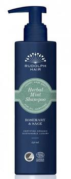 Rudolph Care Herbal Mint Shampoo, 240ml.