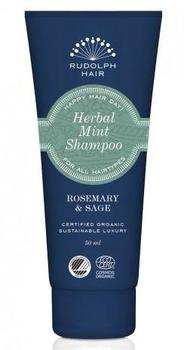 Rudolph Care Herbal Mint Shampoo, 50ml.