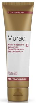 Murad Age-Proof Suncare Water Resist Sunscreen SPF30, 130ml.