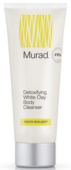 Murad Youth Bilder Detoxifying White Clay Body Cleanser, 200ml.