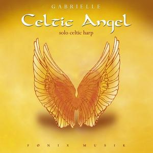 CELTIC ANGEL - SOLO CELTIC HARP