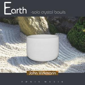 EARTH - SOLO CRYSTAL BOWLS