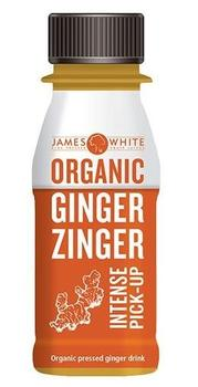Ginger Zinger Ingefær Shot, 70ml.