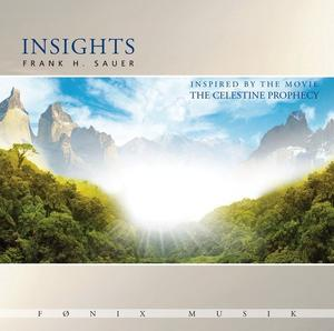 INSIGHTS - THE CELESTINE PROPHECY