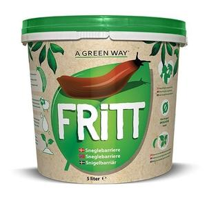 A Green Way FRITT Sneglebarriere, 5L.