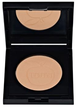 IDUN Minerals Face Powder Underbar - medium, 3,5g.