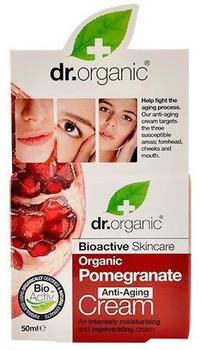 Dr. Organic Day cream Pomegranate 50ml.
