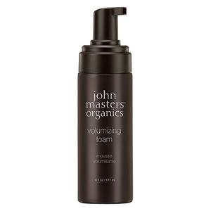 Volumizing foam - John Masters, 177ml