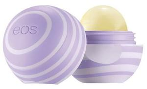 eos Lipbalm Blackberry Visibly soft, 7g.