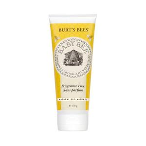 Baby bee fragrance free Burt´s Bees lotion, 170 g