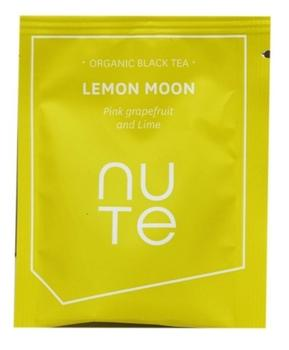 NUTE Lemon Moon Teabags 10 stk.
