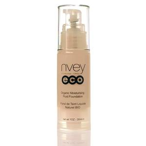 Foundation Warm Honey 516 Nvey Eco, 30 ml
