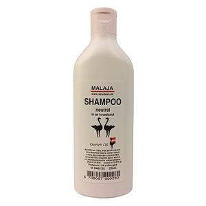 Struds shampoo neutral tørt hår Ostrich Oil, 220 ml