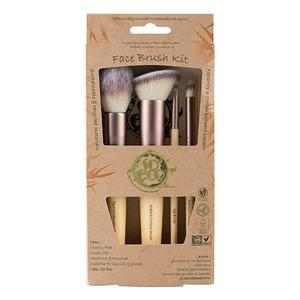 Face brush kit So Eco, 1 stk