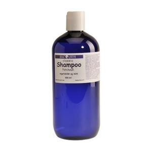 MacUrth Shampoo Patchouli, 500 ml.