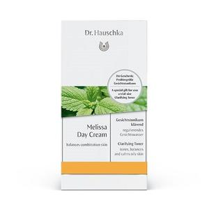 Dr. Hauschka Melissa day cream, 30 ml