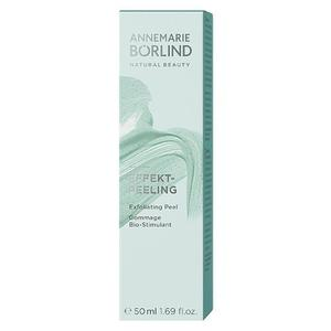 Annemarie Börlind Exfoliating Peel, 50 ml