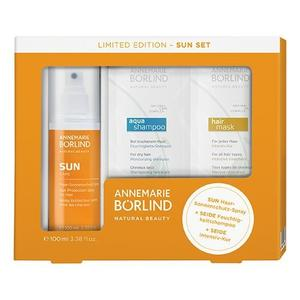 Annemarie Börlind SUN Protection spray t. hår Limited Edition - SUN SET, 1 pk
