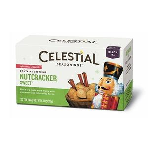 Jule the nutcracker sweet celestial, 20 br
