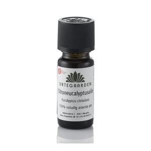Citroneucalyptusolie Ø, 10 ml