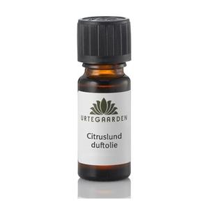 Citruslund duftolie, 10 ml