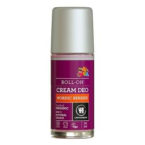 Nordic Berries Cream deo roll on,50 ml