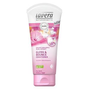 Lavera Conditioner Gloss & Bounce, 200 ml