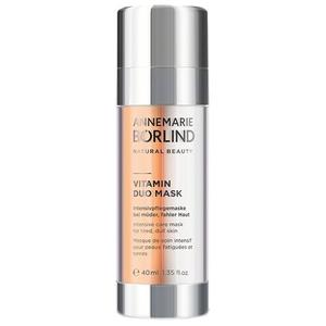 Annemarie Börlind Vitamin Duo Mask, 40 ml