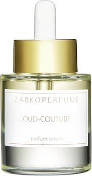 Zarkoperfume OUD-Couture Parfume serum, 30ml.