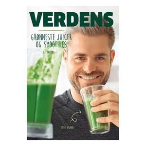 High on Life - verdens Grønneste Juicer og Smoothies