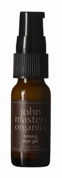 John Masters Firming eye gel, 15 ml.