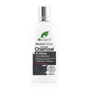 Dr. Organic Conditioner Charcoal Purifying, 265 ml