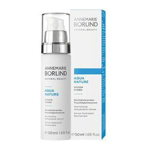 Annemarie Börlind Aquanature Revitalizing Rehydration Serum, 50ml