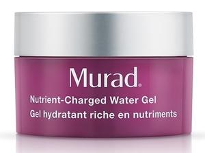 Murad Age Reform Nutrient-Charged Water Gel, 50ml.