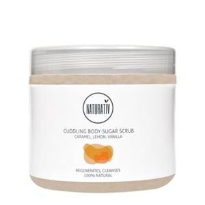 Naturativ Body Sugarscrub Cuddling, 500ml